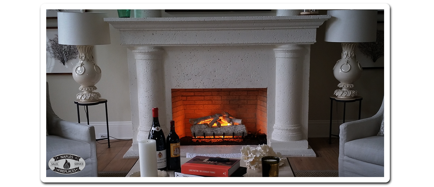Fireplace Sales And Service Fireplaces
